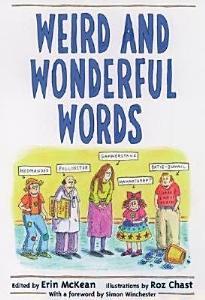 Weird and Wonderful Words PDF