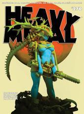 Heavy Metal Magazine #270