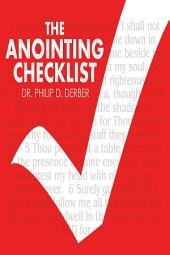 The Anointing Checklist