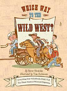 Which Way to the Wild West  PDF