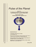 Pulse of the Planet No. 1