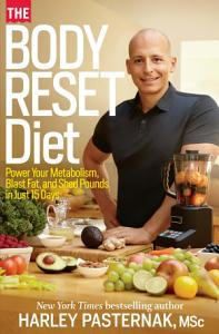 The Body Reset Diet Book