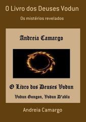 O Livro Dos Deuses Vodun