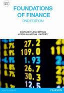 Foundations of Finance PDF