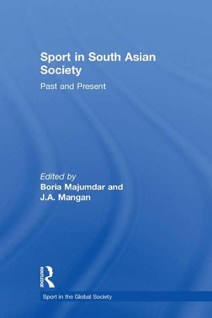 Sport in South Asian Society