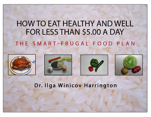 How to Eat Healthy and Well for Less Than  5 00 a Day PDF