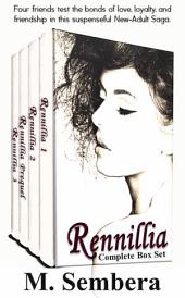 Rennillia Series: Complete Box Set