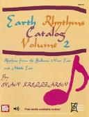 Earth Rhythms Catalog, Volume 2: Rhythms from the Balkans, Near East and Middle East