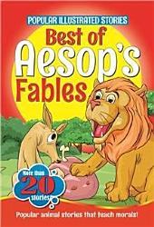 Best of Aesop's Fables