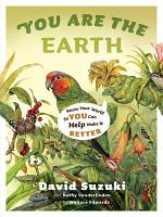 You Are the Earth PDF