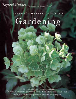 Taylor s Master Guide to Gardening PDF