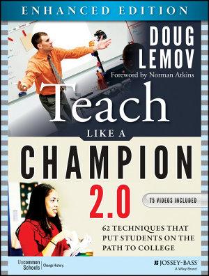 Teach Like a Champion 2.0, Enhanced Edition