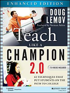 Teach Like a Champion 2 0  Enhanced Edition Book