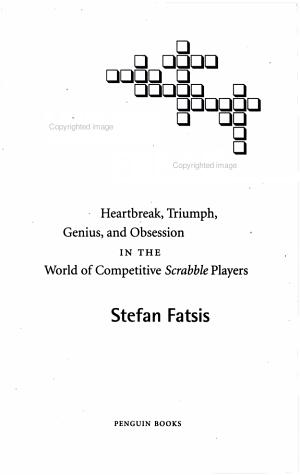 Word Freak PDF