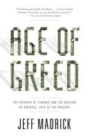 Age of Greed PDF