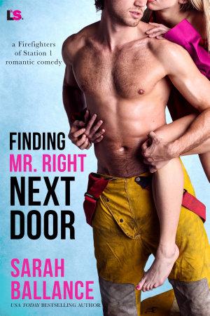 Finding Mr  Right Next Door