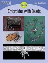 Embroider with Beads PDF