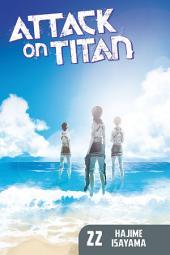 Attack on Titan: Volume 22