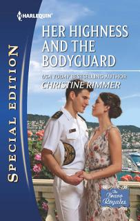 Her Highness and the Bodyguard Book
