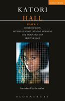 Katori Hall Plays One PDF