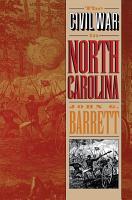 The Civil War in North Carolina PDF