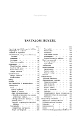 Magyarország közgazdasági es közművelődési állapota ezeréves fennállásakor és az 1896. évi ezredéves kiállitás eredménye: 6. kötet