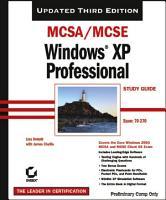 MCSA MCSE  Windows XP Professional Study Guide PDF