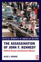 The Assassination of John F  Kennedy PDF