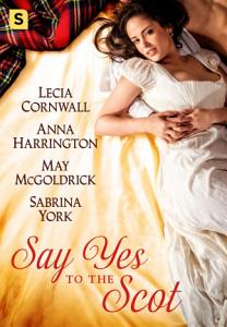 Say Yes to the Scot PDF