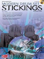 Modern Drum Set Stickings PDF