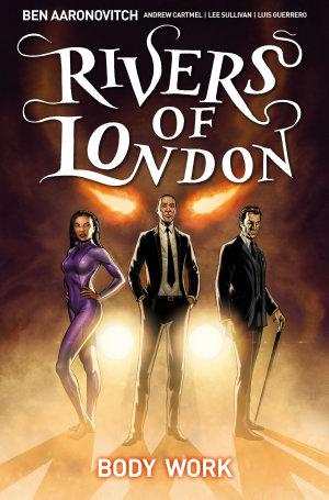 Rivers of London   Body Work  1
