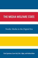 The Media Welfare State PDF