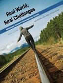 Real World  Real Challenges