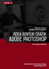 ADOBE PHOTOSHOP CS6 (LEVEL 2) (MALAY)