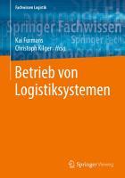 Betrieb von Logistiksystemen PDF