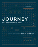 Journey to a Restaurant s Soul Book