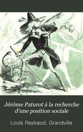 Jérome Paturot à la recherche d'une position sociale: Page1