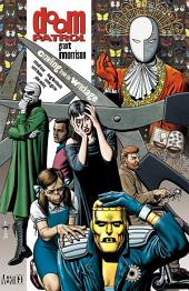 Doom Patrol Vol. 1: Crawling from the Wreckage