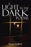 A Light in the Dark Poems PDF
