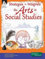 Strategies to Integrate the Arts in Social Studies PDF