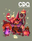 Character Design Quarterly 16