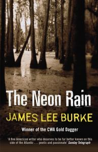 The Neon Rain Book