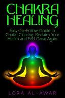 Chakra Healing PDF