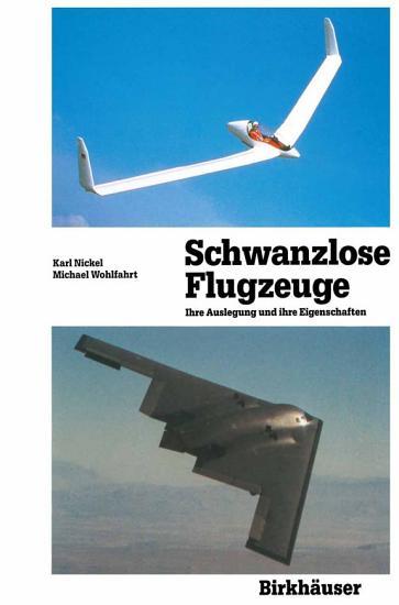 Schwanzlose Flugzeuge PDF