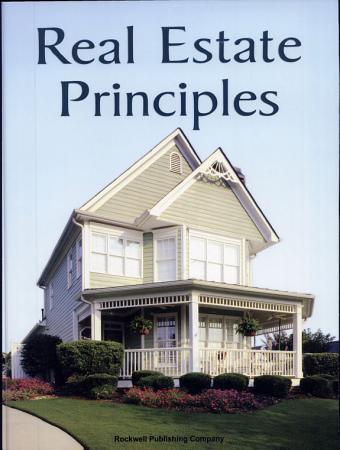 Real Estate Principles PDF