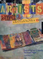 Artists Journals Sketchbooks