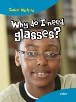 Why Do I Need Glasses  PDF