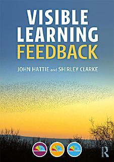Visible Learning  Feedback Book