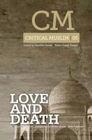 Critical Muslim 5 PDF
