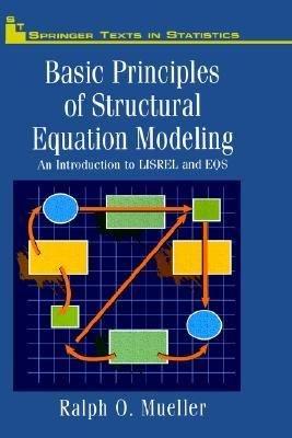 Basic Principles of Structural Equation Modeling PDF
